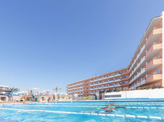 Familienurlaub mallorca familien aktivurlaub mit euroaktiv for Moderne hotels kanaren